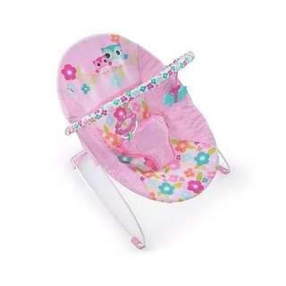 Bouncer Bright Star Fanciful Flower Vibrate