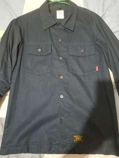 wtaps 16ss 恤衫