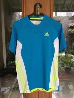 Adidas - Kaos Olahraga
