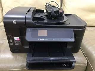 HP打印機