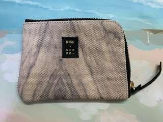 雲石紋小袋