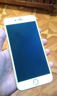Iphone 6plus 64gb SEMI FU
