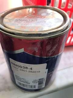 油漆 Nippon Odour Less