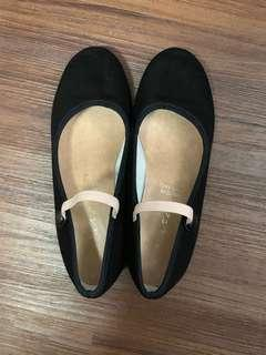 🚚 Character ballet shoes