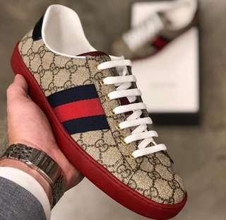 Gucci Sneakers 38.5