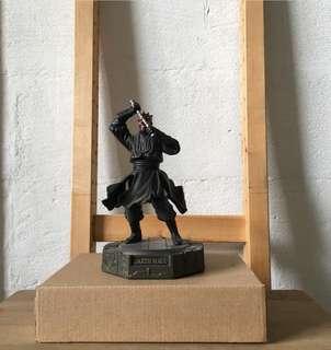 STARWARS action figure
