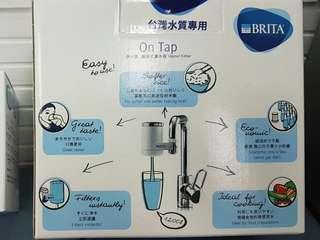 🚚 BRITA 龍頭式濾水器