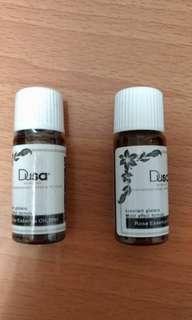 沙龍 Dusa 度莎玫瑰護髮精油