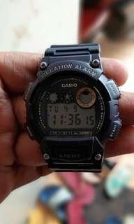 Casio W 735 H