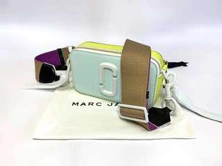 Marc Jacobs Ceramin snapshot bag
