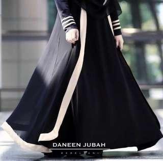 Abaya/Jubah/Dress