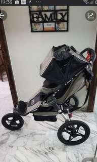Baby Jogger Summit 360