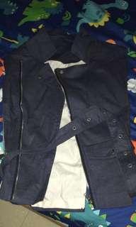 🚚 Fancy jacket