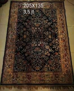 Belgian rugs (reduce price)