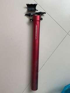 Red Token light weight 31.6 seatpost