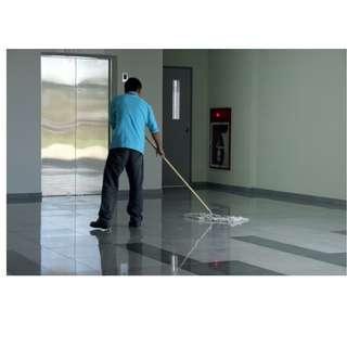 Condo Cleaner