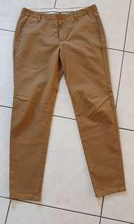 Giordano Chino pants