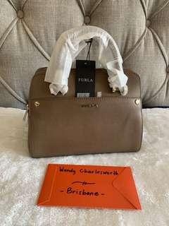 FURLA Margot Satchel