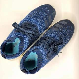 91f5bc46514 (020) Adidas Ultraboost Uncaged Parley Ocean Blue