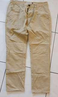 Topman Chino pants