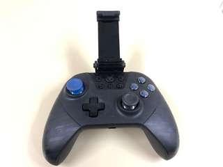 9成新💁🏻♀️🎮飛智黑武士X8藍牙智能手柄 wireless 無線藍芽 Bluetooth 手機遊戲手掣