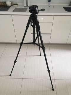 Tripod red buffalo TR650