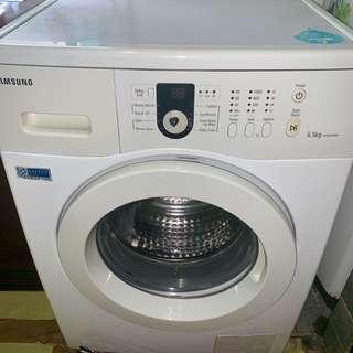 🚚 Washing Machine (with heater)