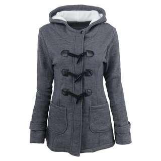 VGC Mantel Coat Jaket Jacket Outer Winter