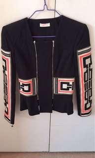 Sass and bide jacket