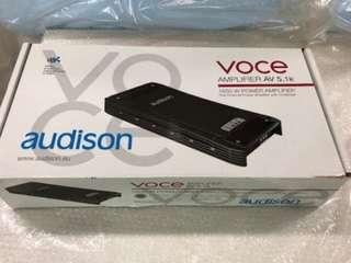 Audison Voce 5.1k