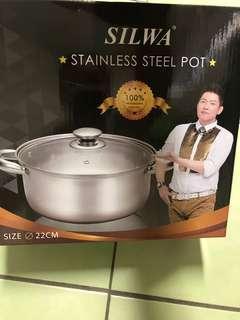 🚚 西華湯鍋 22公分