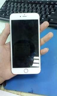 iphone6s plus 16G 玫瑰金