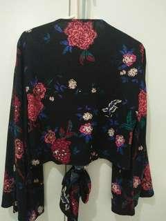Cardigan Model Kimono