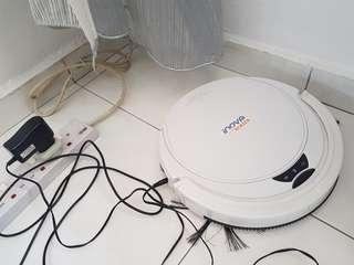 INOVA Robot Vacuum Cleaner