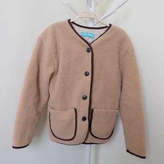 CINTAGE - Jacket Milo