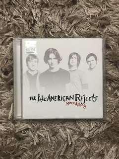CD | The All-American Rejects | Move Along