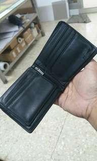 Fossil wallet 100% Original