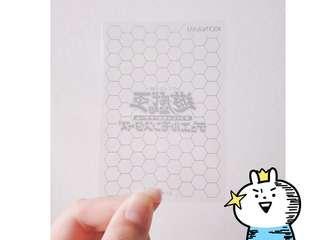 日本🇯🇵 遊☆戯☆王ZEXAL 正版 卡片保護套 卡套 保護套 / 一組 12 入