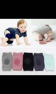 🚚 Baby Kids Safety Crawling Elbow Cushion Infants Toddlers Knee Safety  Pads Protector