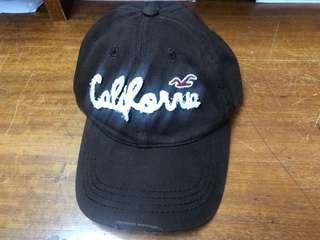 hollister cap