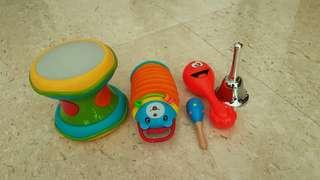 Baby Toys, bundle of music toy