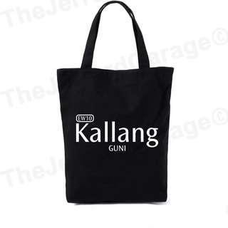 Kallang Guni MRT Pun Tote Bag