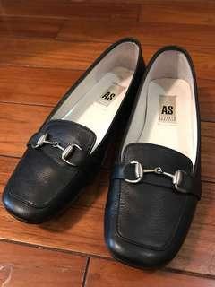淑女鞋/黑色