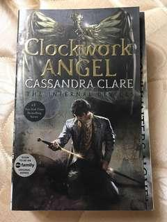 Clockwork Angels #1: The Infernal Devices