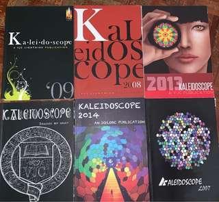 VJC GP Kaleidoscope