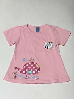 T shirt baby/kids