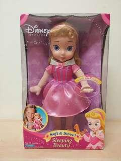 "Disney 12"" Sleeping Beauty Doll"
