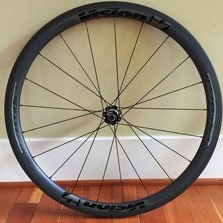 Vision Metron 40 Clincher Wheels