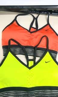 清屋 Nike sports bar m size
