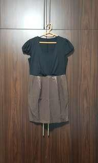 Casual Dress - Size M